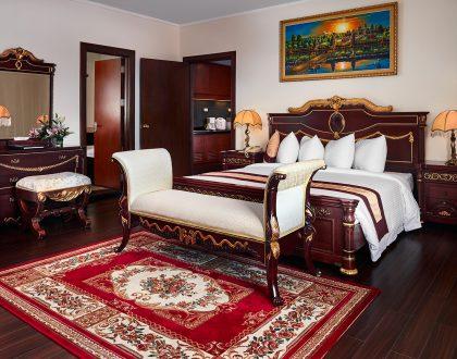 Monivong Suite