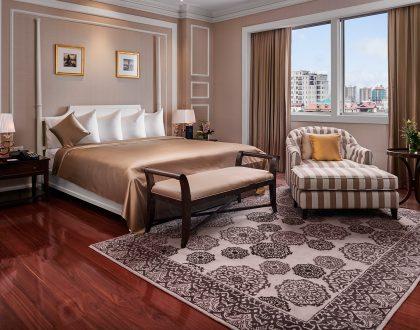 Phnom Penh Suite